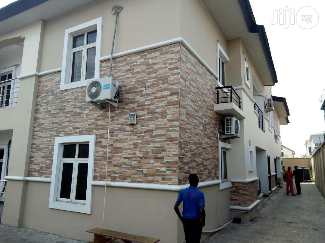 3 Bedroom Flat All Ensuite for Rent at Lekki Phase 1