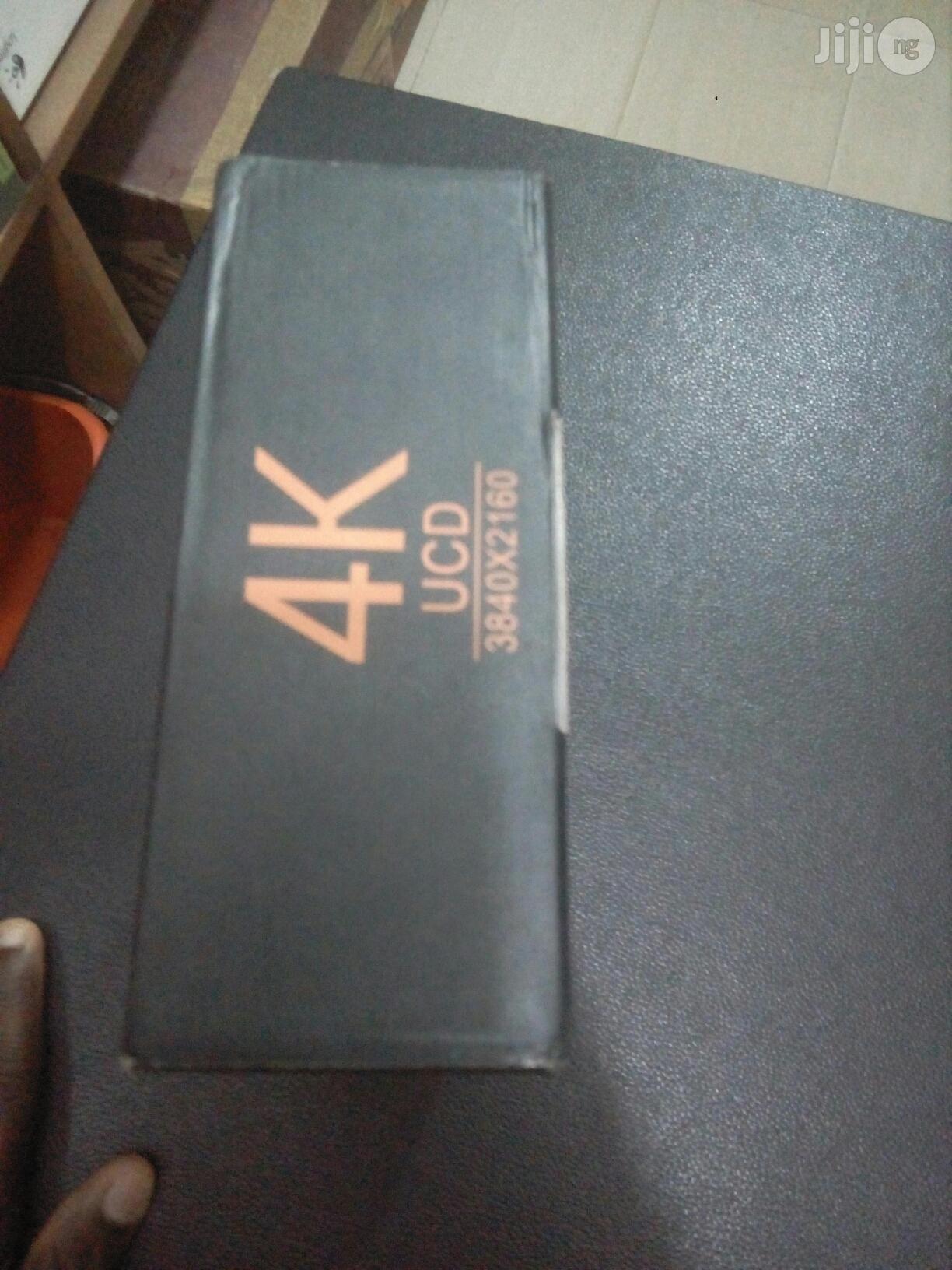 MXQ Pro 4K Smart TV Box