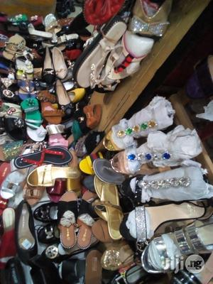Buy In Wholesale Women Footwears In Lagos Nigeria | Manufacturing Services for sale in Lagos State, Ikeja