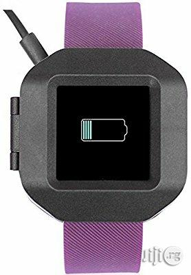 USA Awinner Fitbit Blaze Easy Charger Clip