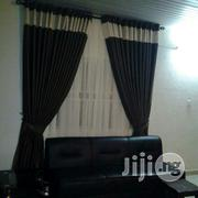 Curtains And Blinds And For Fix For Sale   Home Accessories for sale in Lagos State, Ikorodu