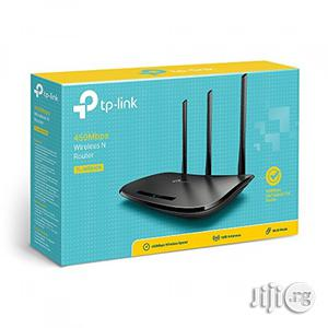 Tp-Link 450mbps Wireless Router | Networking Products for sale in Lagos State, Ikeja