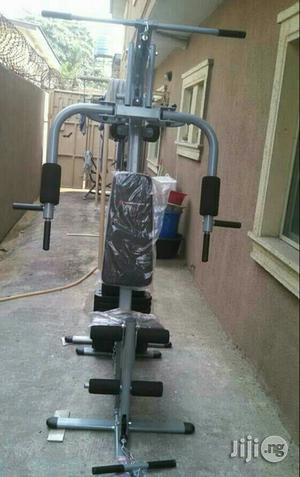 One Station Multi Gym   Sports Equipment for sale in Lagos State, Ajah