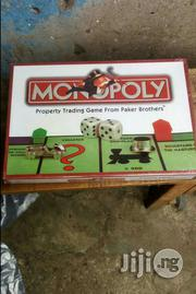 Original Monopoly Game | Books & Games for sale in Lagos State, Lekki Phase 1
