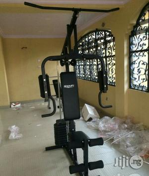 One Station Multi Gym   Sports Equipment for sale in Lagos State, Lekki
