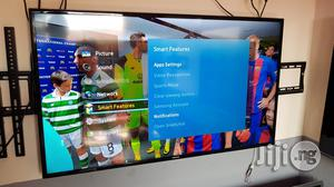 Samsung 50 Inches Smart Full HD 3D Led Tv | TV & DVD Equipment for sale in Lagos State, Ojo