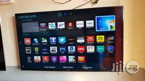 Samsung 50 Inches Smart Full HD LED TV   TV & DVD Equipment for sale in Lagos State, Ojo