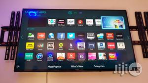 48 Inches Samsung Smart Full HD LED TV   TV & DVD Equipment for sale in Lagos State, Ojo
