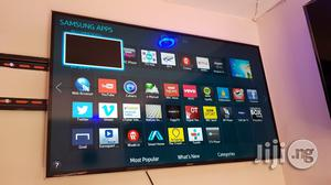 Samsung 48 Inches Smart Full HD 3D Led Tv | TV & DVD Equipment for sale in Lagos State, Ojo
