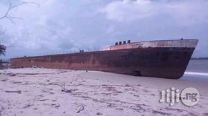 We Buy and Sell Scrap Vessels and Barges | Watercraft & Boats for sale in Rivers State, Port-Harcourt