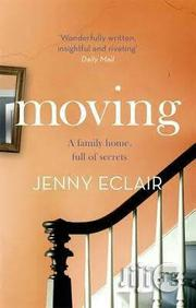 Moving - A Novel By Jenny Eclair | Books & Games for sale in Lagos State, Surulere