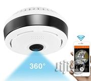 360 Degree Panoramic Camera Wifi Indoor IP Camera Wireless | Security & Surveillance for sale in Lagos State, Ikeja