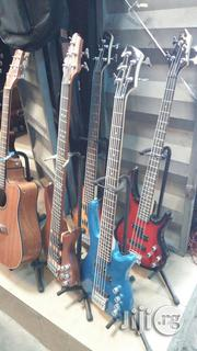 Bass and Lead Guitar   Musical Instruments & Gear for sale in Cross River State, Akpabuyo