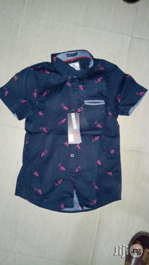 Exit Stock Shirts (Kids) | Children's Clothing for sale in Lagos State, Yaba