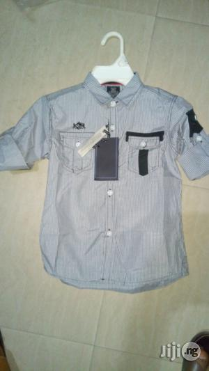 Stock Kids Shirts | Children's Clothing for sale in Lagos State, Yaba