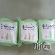 Johnsons Facial Wipes | Baby & Child Care for sale in Lagos State, Lagos Island