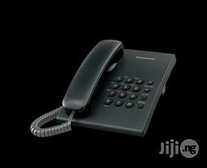 Corded Intercom Deskphone - KX-TS500MX | Home Appliances for sale in Lagos State, Ikeja