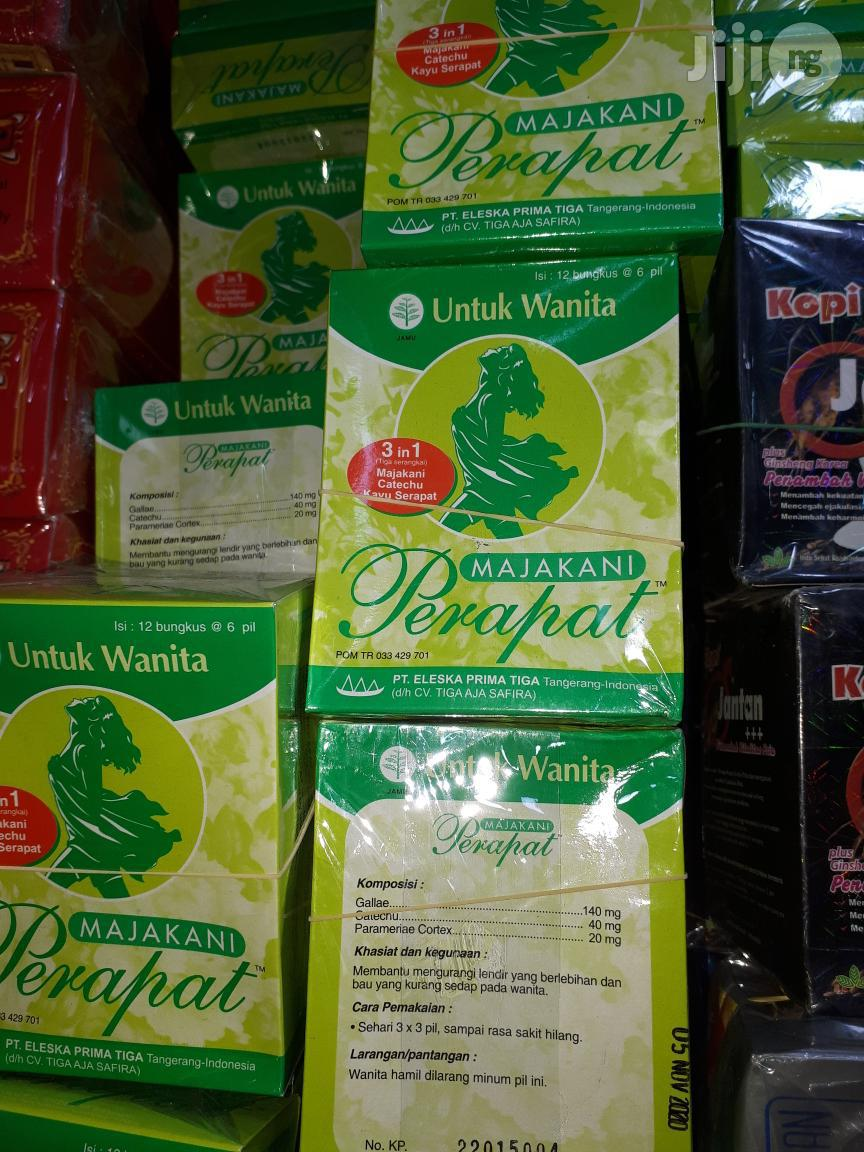 Majakani Perapat Women Tight Pill   Sexual Wellness for sale in Ikotun/Igando, Lagos State, Nigeria