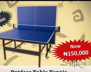 Table Tennis   Sports Equipment for sale in Lagos State, Lagos Island (Eko)