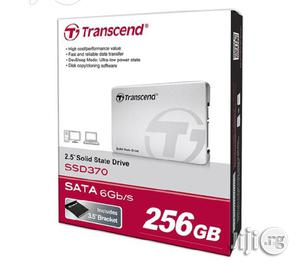 256gb Solid State Drive Transcend | Computer Hardware for sale in Lagos State, Ikeja
