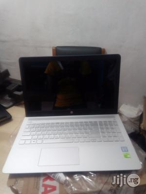 New Laptop HP Pavilion 15 8GB Intel Core I7 HDD 1T   Laptops & Computers for sale in Lagos State, Ikeja