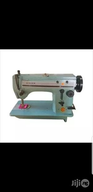 Straight, Embroidery And Zigzag Sewi | Manufacturing Equipment for sale in Lagos State, Lagos Island (Eko)
