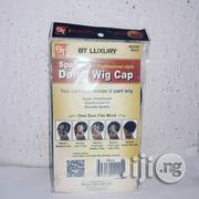 Bt Spandex Dome Wig Cap | Hair Beauty for sale in Lagos State, Alimosho