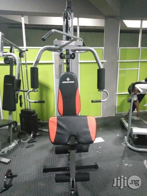 Commercial One Station Multi Gym   Sports Equipment for sale in Lagos State, Lekki
