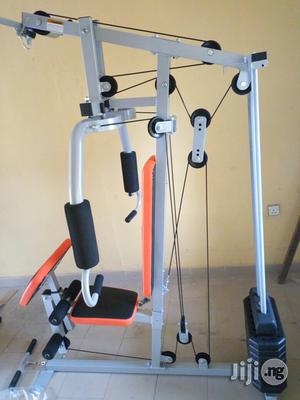 Commercial One Station Multi Gym   Sports Equipment for sale in Lagos State, Ikoyi