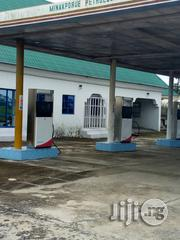 2 Acres With Mega Filling Station At Sapele Area Wori/Benin Road. | Commercial Property For Sale for sale in Delta State, Sapele