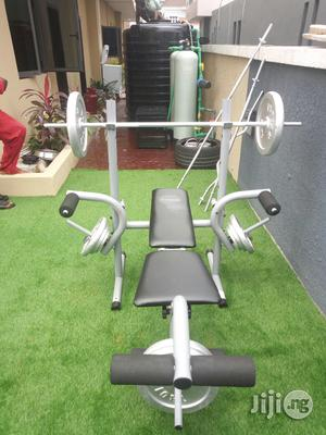 Brand New Weight Lifting Bench   Sports Equipment for sale in Lagos State, Magodo