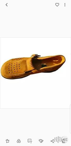 Totectors Ladies Safety Footwear | Children's Shoes for sale in Lagos State, Lagos Island (Eko)