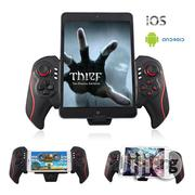 IPEGA Bluetooth Telescopic Game Controller For Phones, Tablets, And PC   Accessories for Mobile Phones & Tablets for sale in Lagos State, Ikeja