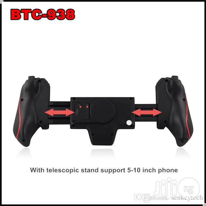 IPEGA Bluetooth Telescopic Game Controller For Phones, Tablets, And PC | Accessories for Mobile Phones & Tablets for sale in Ikeja, Lagos State, Nigeria