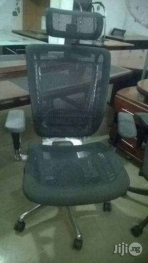 Quality Office Chair   Furniture for sale in Lagos State, Ikoyi