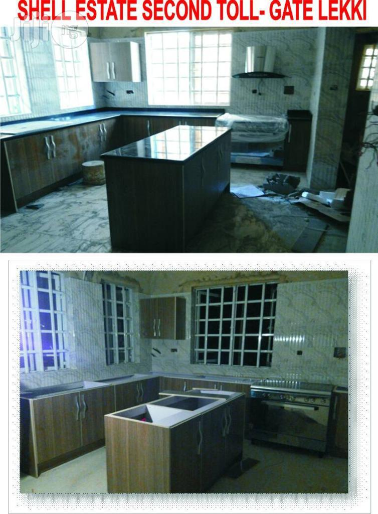 Kitchen Cabinet | Furniture for sale in Ojota, Lagos State, Nigeria