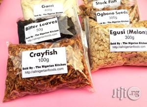 Verified Foreign Buyers Of Bitter Kola,Cocoa,Garlic,Ginger,Palm Oil | Meals & Drinks for sale in Lagos State, Alimosho
