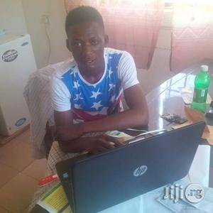 Web Developer | Computing & IT CVs for sale in Delta State, Oshimili North