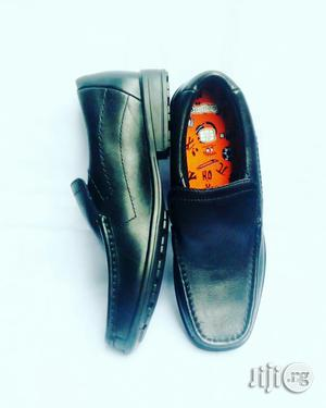 Black Dress Shoe for Boys   Shoes for sale in Lagos State, Lagos Island (Eko)