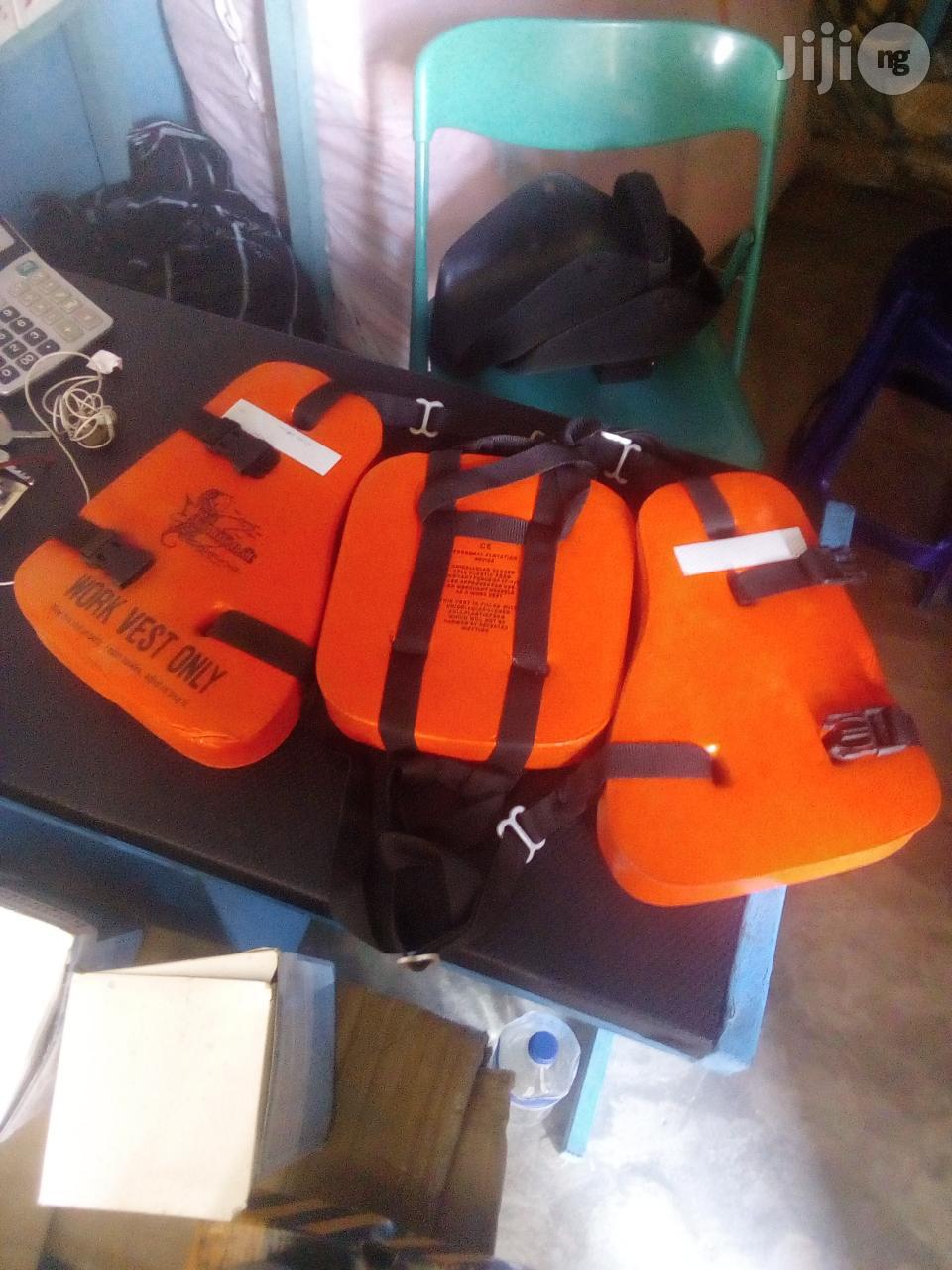 Safety Quality Work Vest