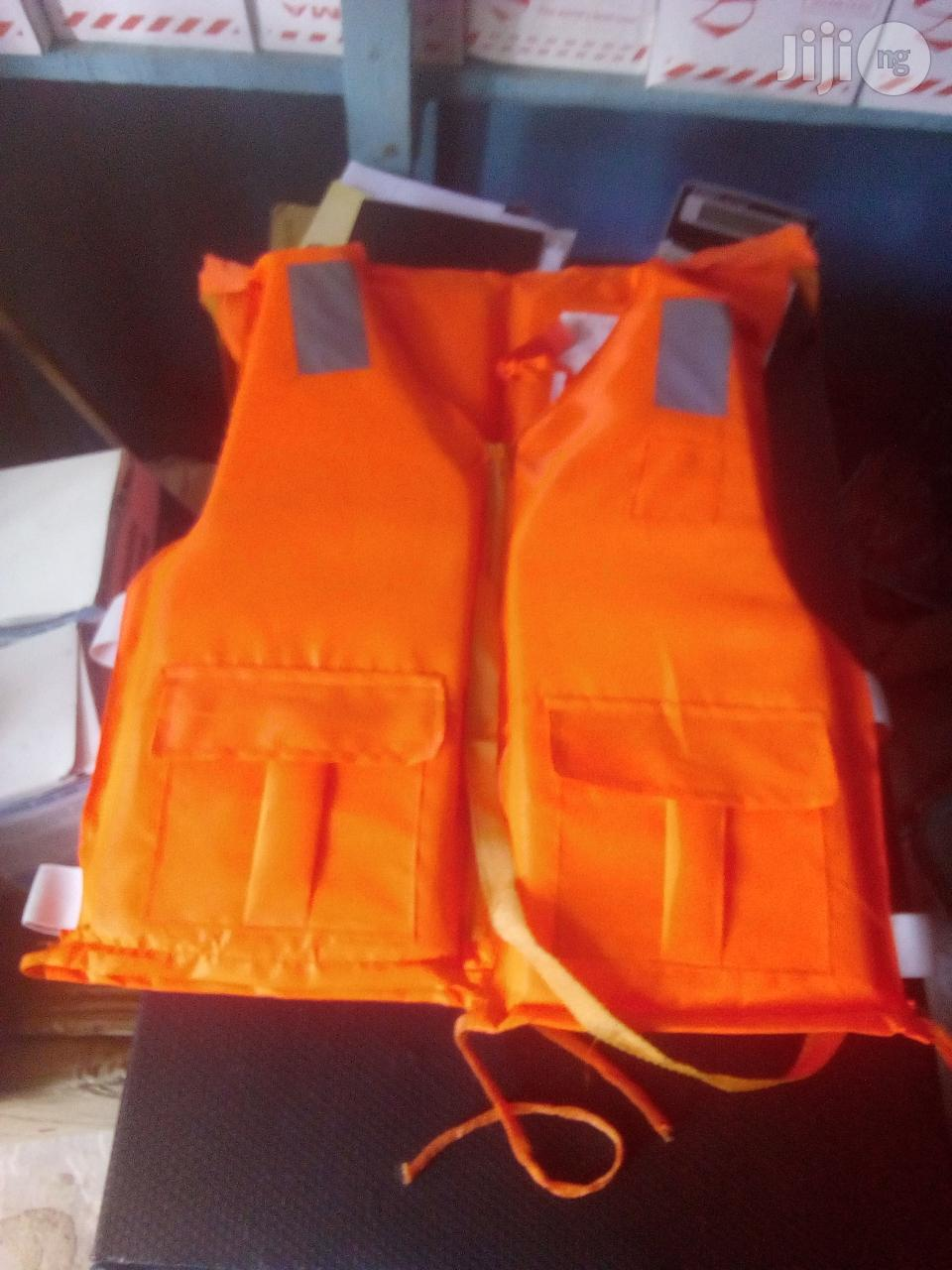 Safety Quality Work Vest | Safetywear & Equipment for sale in Egbe Idimu, Lagos State, Nigeria