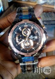 Original Edifice Casio | Watches for sale in Lagos State