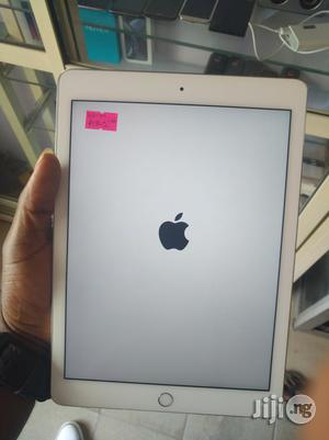 Uk Used iPad Air 2 Wifi SILVER 16GB For Sales | Tablets for sale in Lagos State, Ikeja