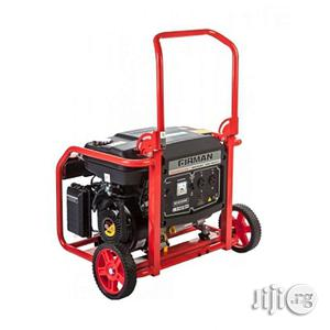 Sumec Fireman Eco8990es Generator   Electrical Equipment for sale in Lagos State, Ikeja
