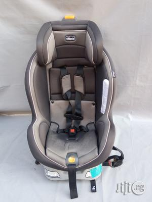 Tokunbo UK Used Chicco Keyfit30 Baby Car Seat From 0month To 5years | Children's Gear & Safety for sale in Lagos State