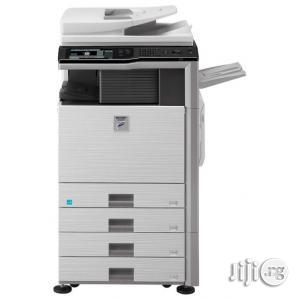 Archive: Used Sharp Mxm453n Black and White Copiers