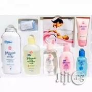 Johnson Baby Set Of Gift | Baby & Child Care for sale in Lagos State, Surulere