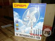 """Gasa Rechargeable Fan 16""""   Home Appliances for sale in Lagos State, Ojo"""