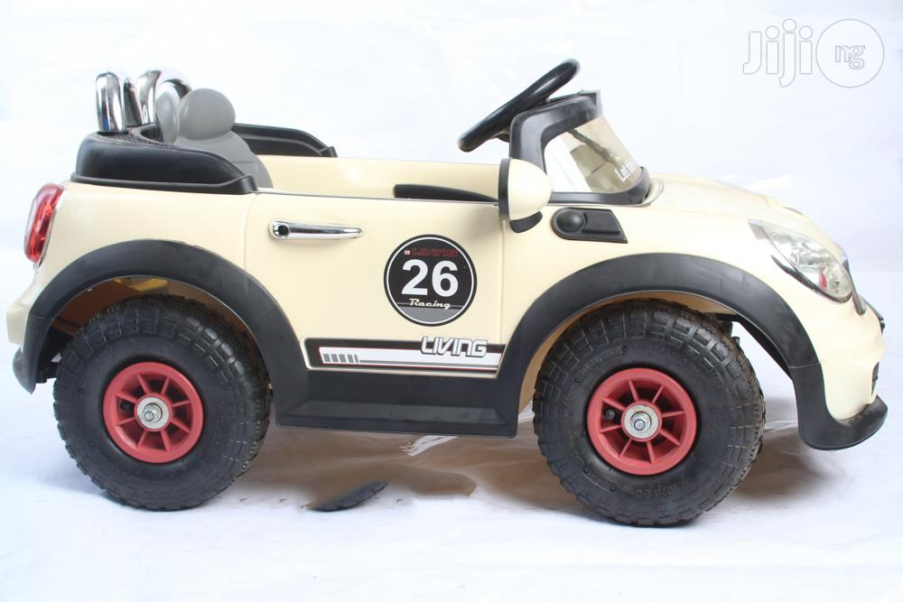 Baby Cforce 500HO Jeep, New 2018 Model | Toys for sale in Alimosho, Lagos State, Nigeria