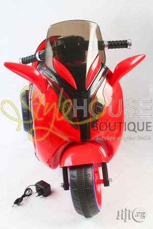 Baby Bike New 2018 Model   Toys for sale in Lagos State, Alimosho